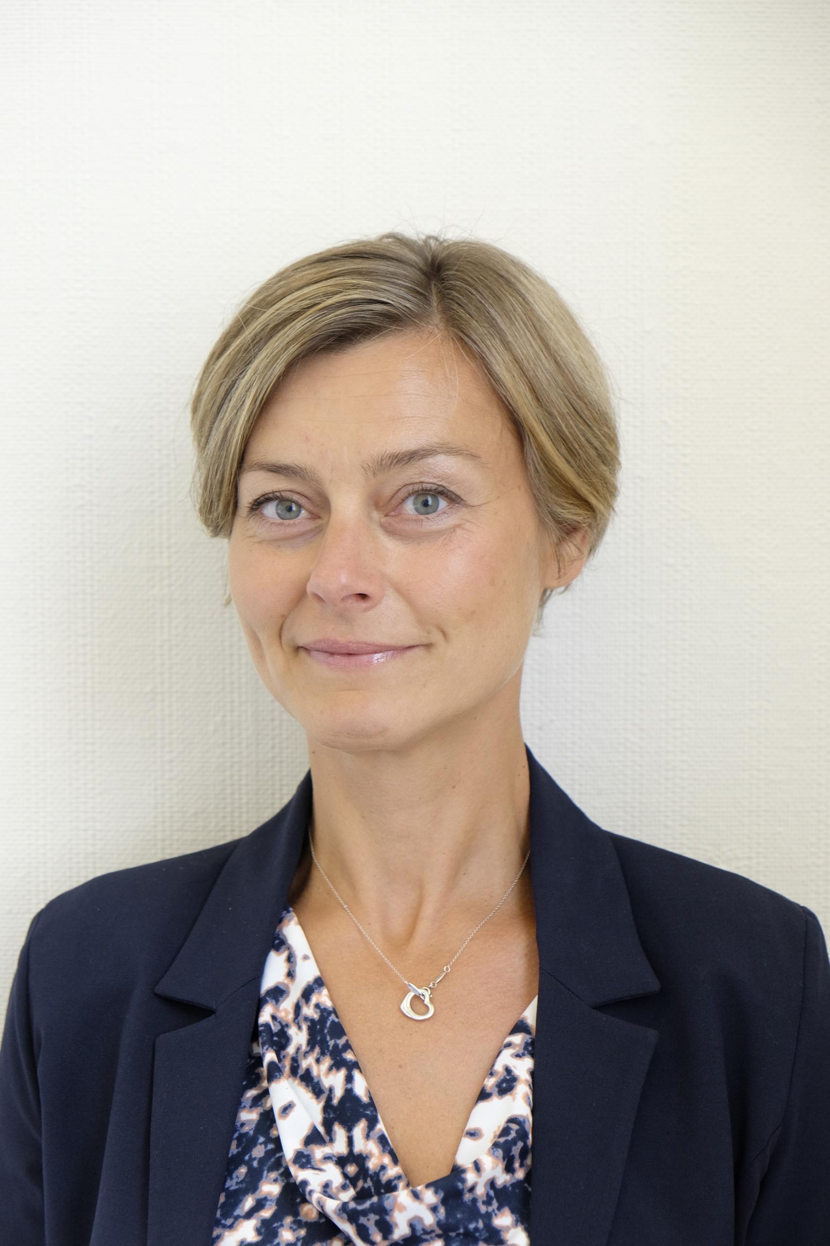 Inger Molvik