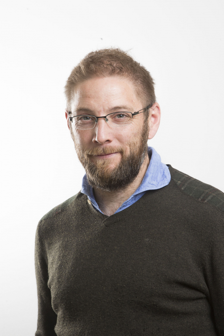 Sverre Bergh
